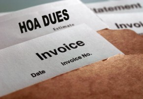 Make your HOA dues count!