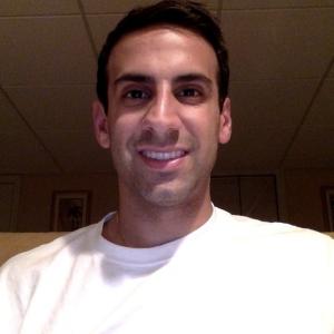 Travis Marmara Lead Contributor, NYC
