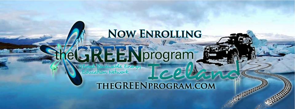 The GREEN Program: Iceland