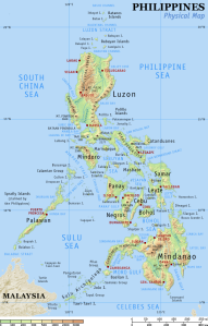 Philippines-- An archipelago of 7,107 islands
